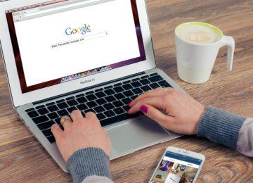 Posicionar tu negocio en la web